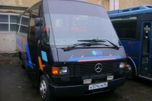 avtobus -Mercedes-Teamstar1
